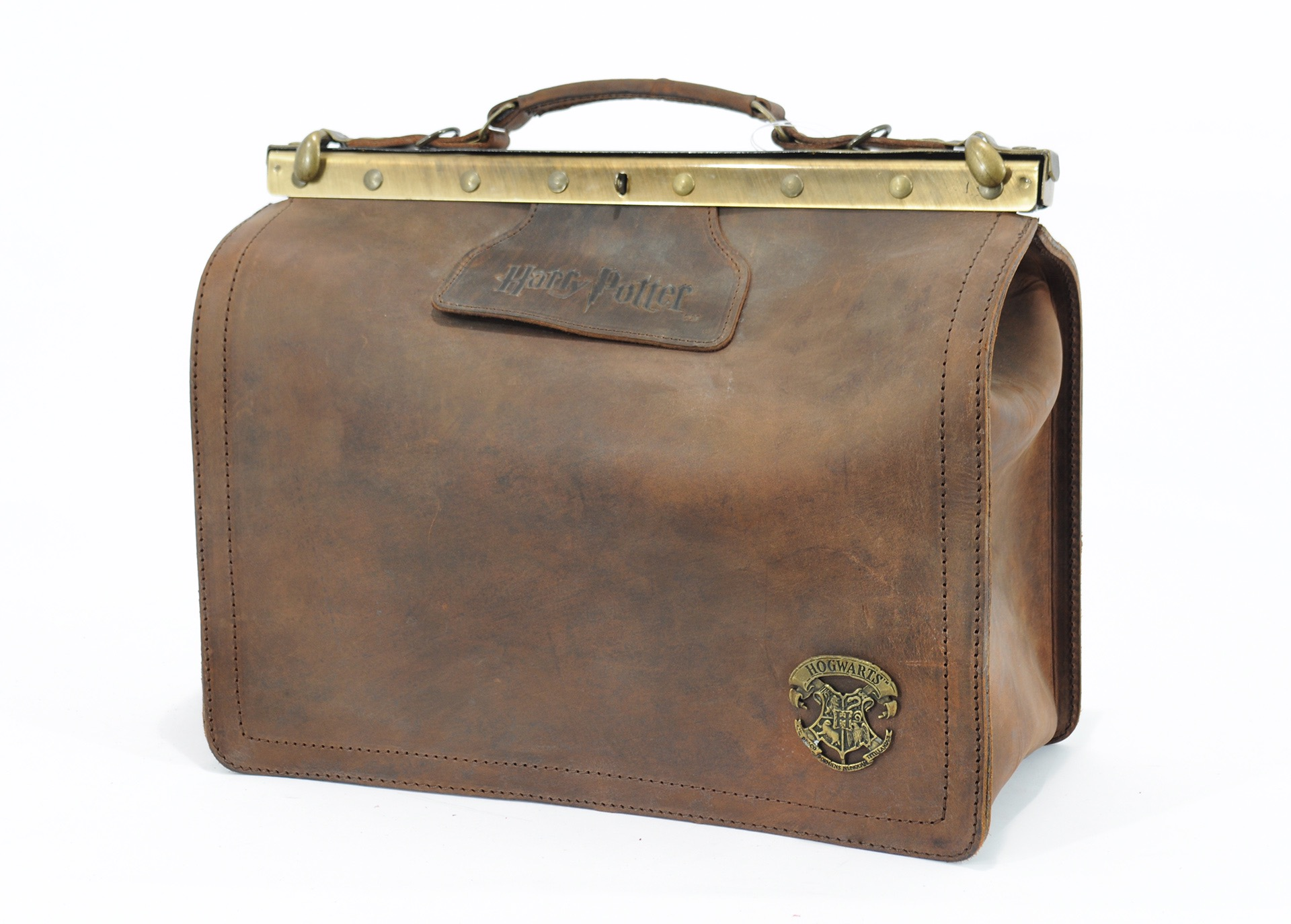 Harry Potter Doctor's bag made by Ruitertassen.